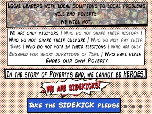 Sidekick Manifesto Cover