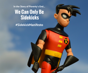 Sidekick Manifesto Badge